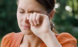 болят глазницы