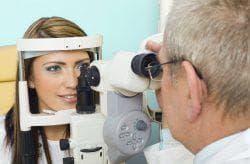 диагностика заболевания глаз