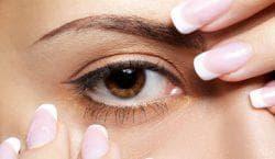 маскировка глаукомы