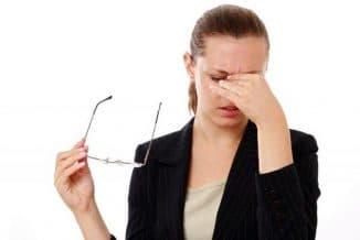 обезболивание глаз