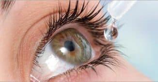 может ли быть глаукома на одном глазу
