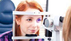 определение болезни глаза
