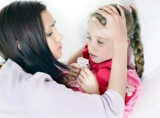аденовирусный конъюнктивит у детей лечение