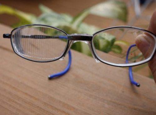 очки от косоглазия