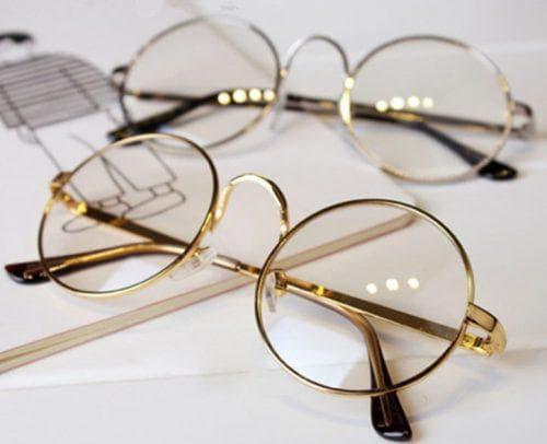 очки с большой оптической силой