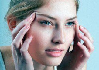ухудшение зрения вдаль