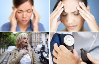 ретинальная форма мигрени