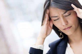 мерцательная скотома симптомы и лечение