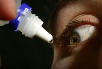 чем лечить вирусный конъюнктивит