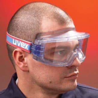 солнцезащитные очки при работах