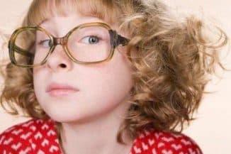 хронический увеит у детей
