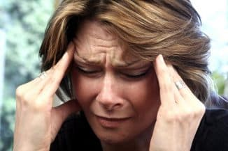 ассоциированная мигрень