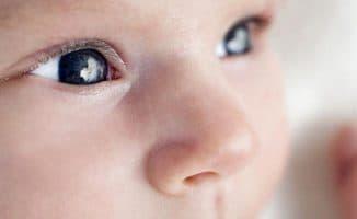 капли в глаза для новорожденных гноятся глазки