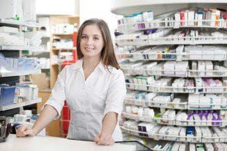 мази в аптеке