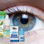 Обзор каплей для лечения ячменя на глазу
