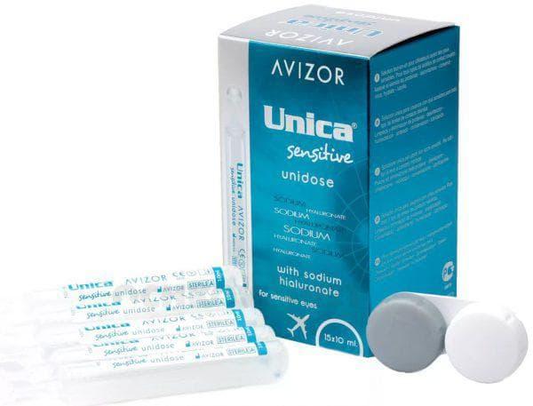 лучший раствор для контактных линз