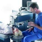 Как проводится коррекция зрения лазером