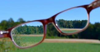 как правильно выписывать очки при астигматизме