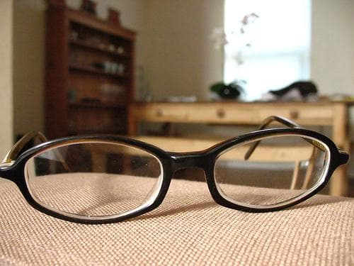 астигматические очки TOG