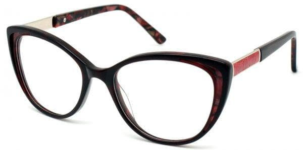 астигматические очки Glance