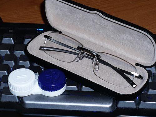 астигматические очки Sola