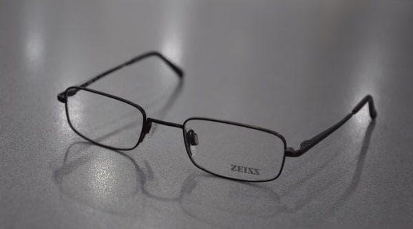 астигматические очки Zeiss