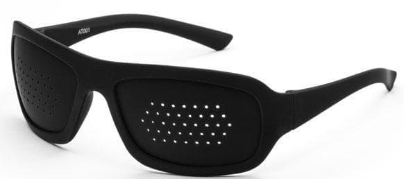 федоровские перфорационные очки