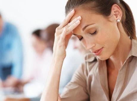 головные боли различной интенсивности