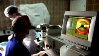 сколько стоит операция по коррекции зрения